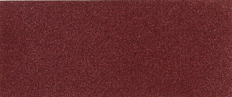 Makita P-32954 1/3 Sheet 100 Grit'U/Punch' Abrasive Paper - Multi-Colour