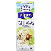 Alpro Central Lechera Asturiana Bebida de Avellana