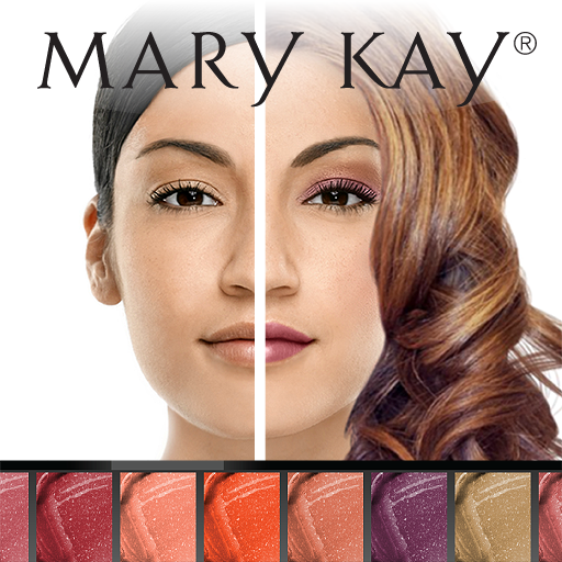 Mary Kay Inc Virtual Makeover