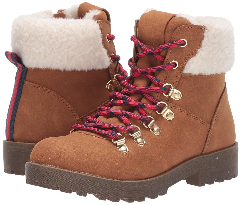 Steve Madden Kids Jbroadwy Waterproof Hiking Boot