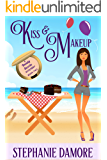 Kiss & Makeup: a romantic, cozy mystery!: Beauty Secrets Mystery Book 2