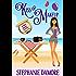 Kiss & Makeup: a romantic, cozy mystery!: Beauty Secrets Mystery Book 2
