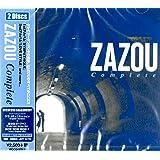 ZAZOU Complete