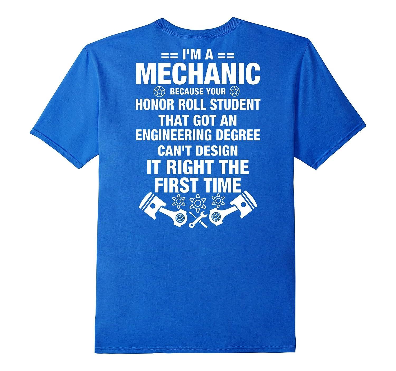 Mechanic Shirt-FL