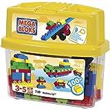 Mega Bloks - Mini Blocks Classic Tub