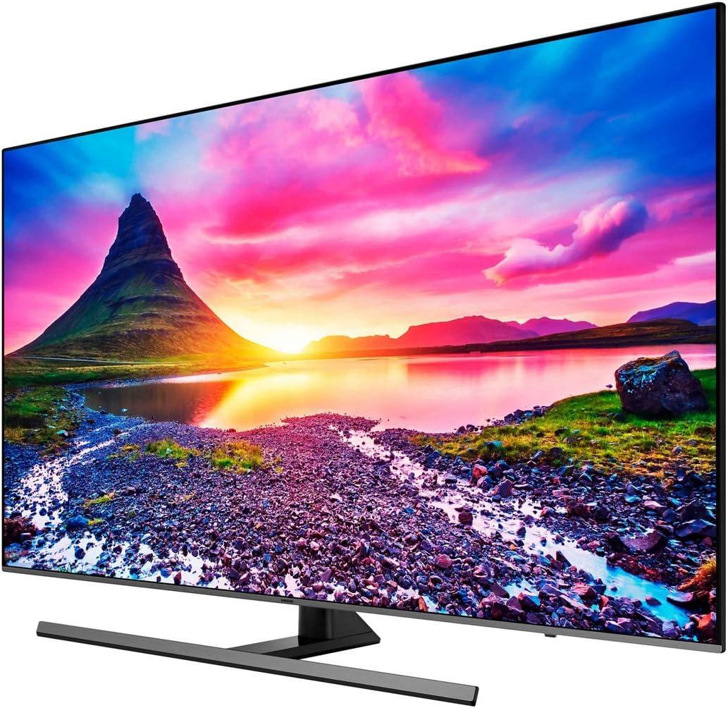Samsung TV NU8075 Smart TV de 55