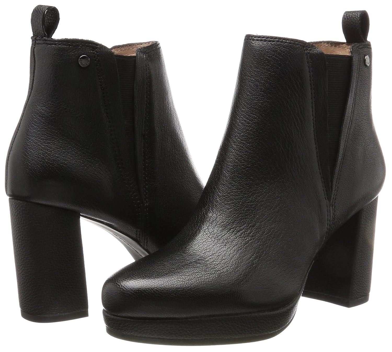 Womens Gipsy Ii 1 Tumb Leat Chelsea Boots Stonefly IVf9VpE