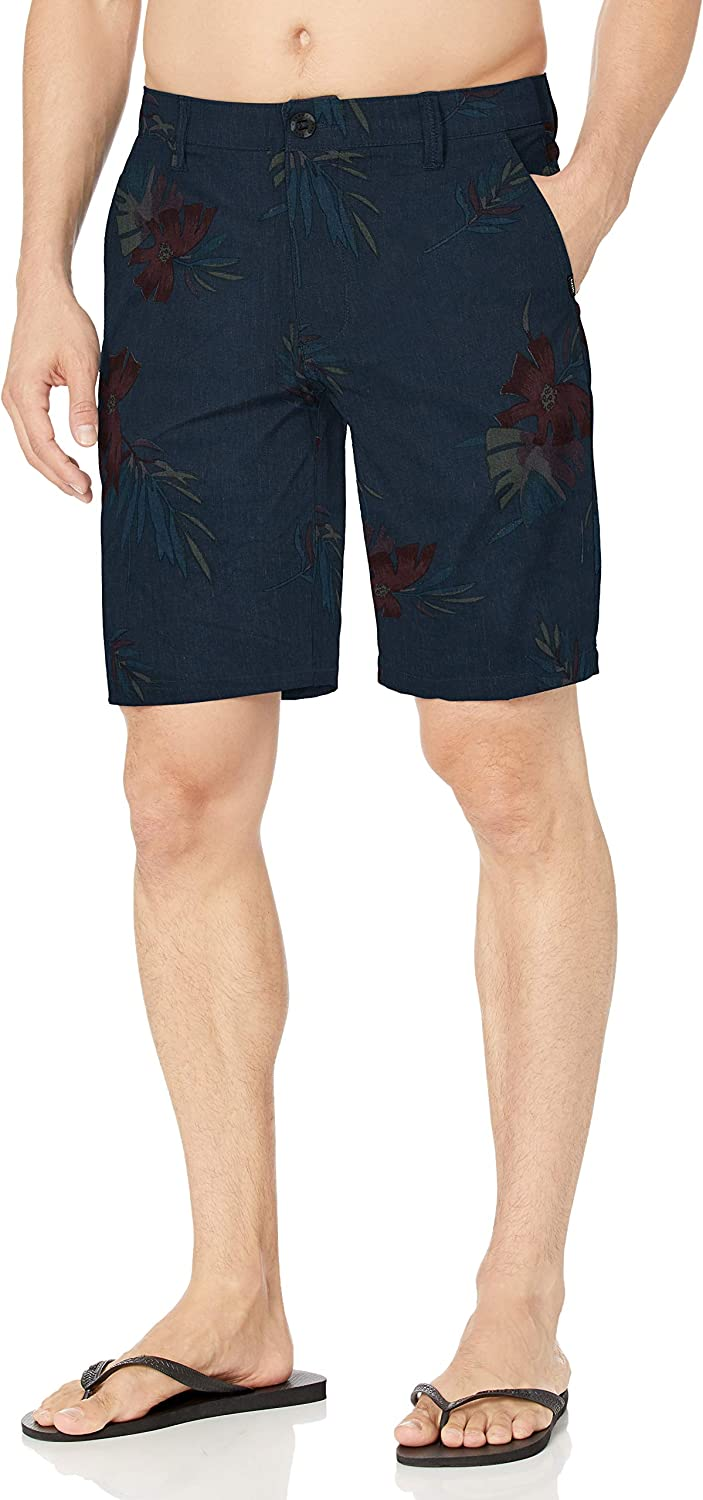 "Rip Curl Men's Jungle 20"" Boardwalk Hybrid Shorts"