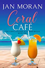 Summer Beach: Coral Cafe (Summer Beach: Coral Cottage Book 2) Kindle Edition