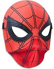 Marvel Spider Man - Homecoming - Flip Up Mask - Kids Dress Up Toys - Ages 5+