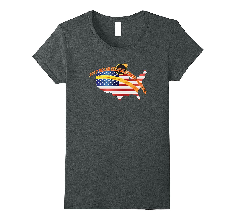 Across America – Solar Eclipse T-shirt