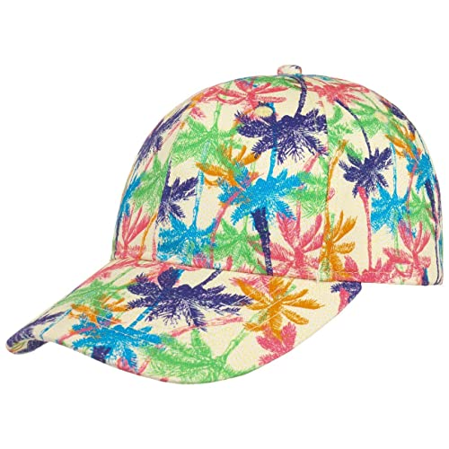 Cappellino Colour Palms Lipodo cotton cap baseball cap cappellino