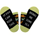Printed Novelty Gift Socks 1 Pairs Ankle , Movies Bamboo Sock Christmas gifts