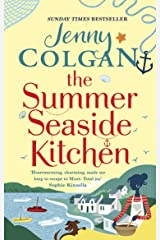 The Summer Seaside Kitchen: Winner of the RNA Romantic Comedy Novel Award 2018 (Mure Book 1) Kindle Edition