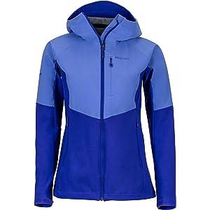Amazon.com  Marmot Northshore Girls  Waterproof Hooded Rain Jacket ... 48da979cac