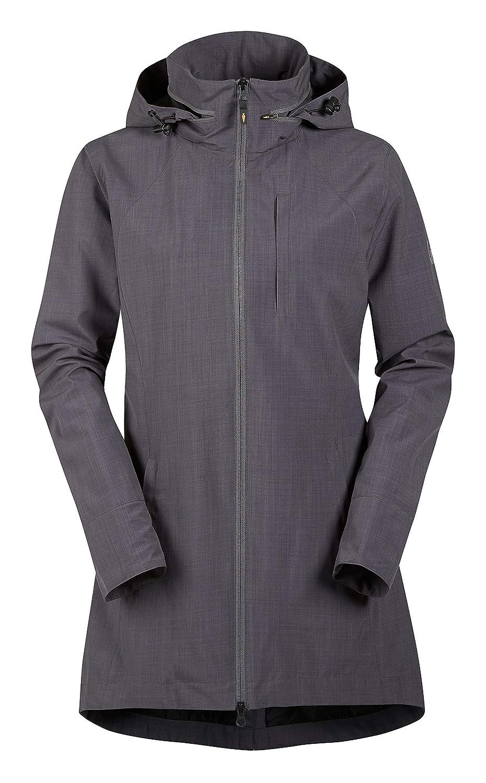 Kerrits High Tail Rain Jacket,