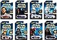 Hot Wheels Star Wars 2015 Exclusive Bundle of 8 Die-Cast Vehicles, 1:64 Scale