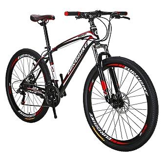 X1 Mountain Bike