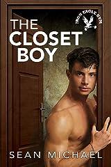 The Closet Boy (Iron Eagle Gym Book 4) Kindle Edition
