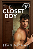 The Closet Boy (Iron Eagle Gym Book 4)