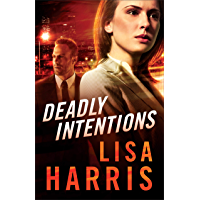 Deadly Intentions (English Edition)