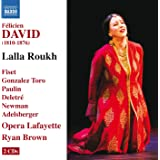 David: Lalla Roukh