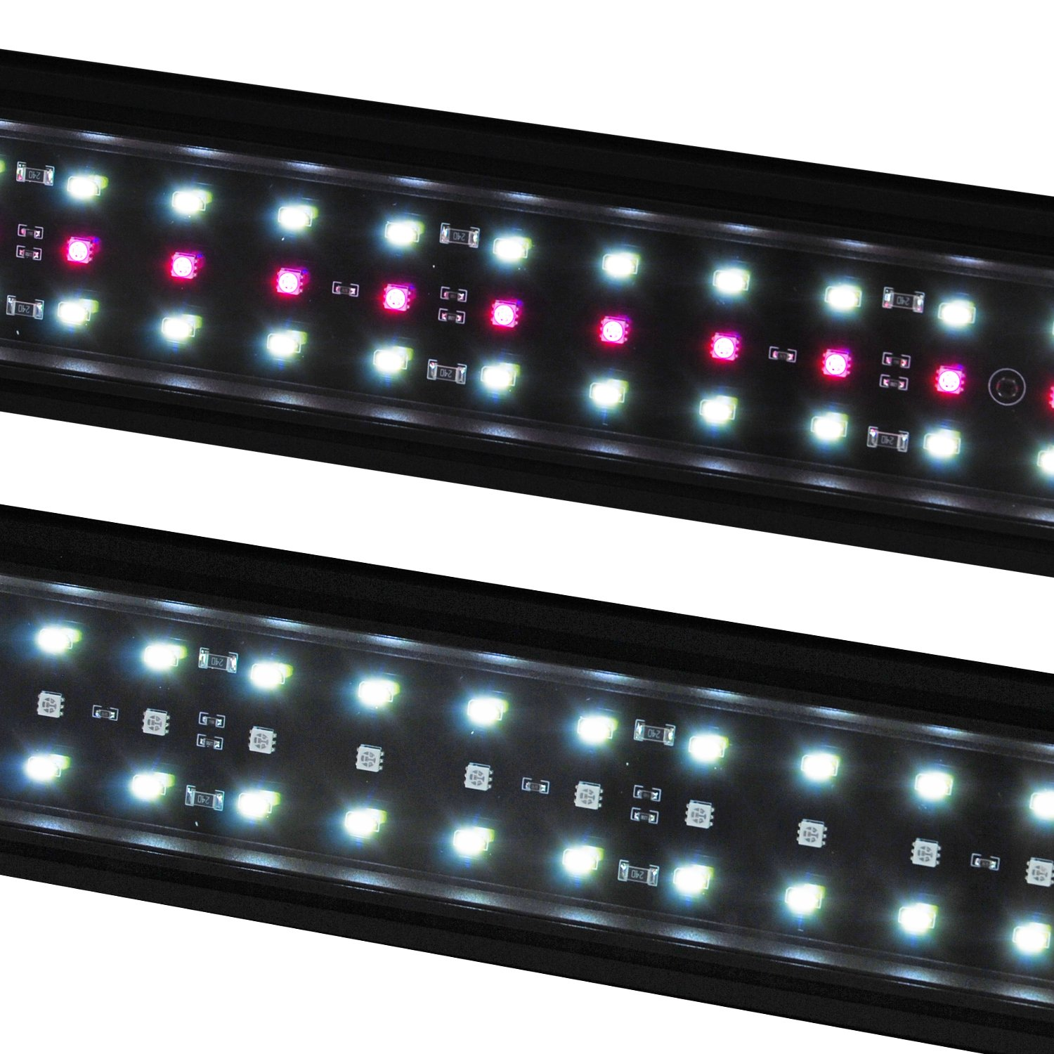 Amazon.com : VivaGrow DN RGB LED Aquarium Light Freshwater Plant 24/7 Remote Automation (90cm - 36