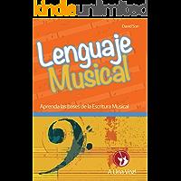 Lenguaje Musical: Aprenda las bases