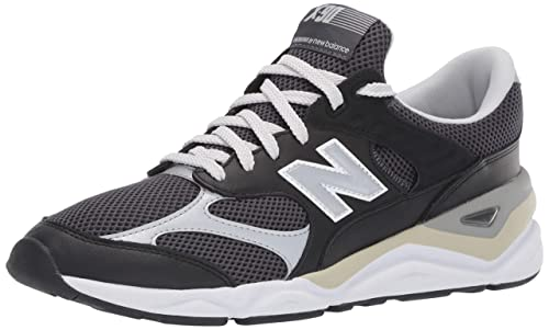 best sneakers 36cf5 2a632 New Balance MS X-90 Reconstructed Gris - Deportivas  Amazon.es  Zapatos y  complementos