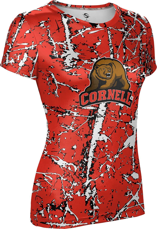 Distressed ProSphere Cornell University Girls Performance T-Shirt