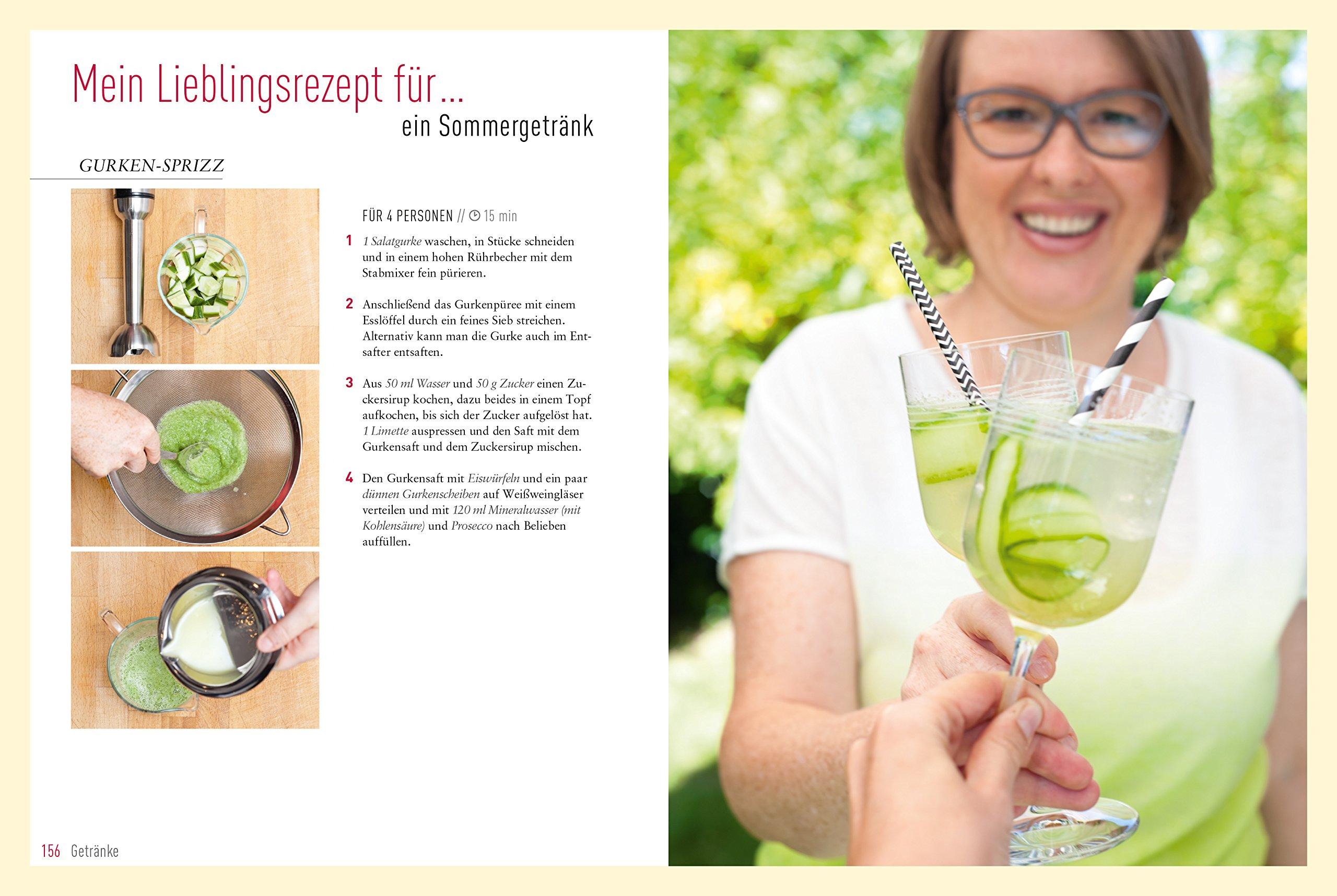 Zeitschrift Sommerküche : Echt sommerküche: Über 100 kreative rezepte echt kochbücher: amazon
