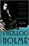 The New Annotated Sherlock Holmes: The Complete Short Stories: The Case-Book of Sherlock Holmes (Non-slipcased edition) (Vol. 2) (The Annotated Book) (PREMIUM EDITION)