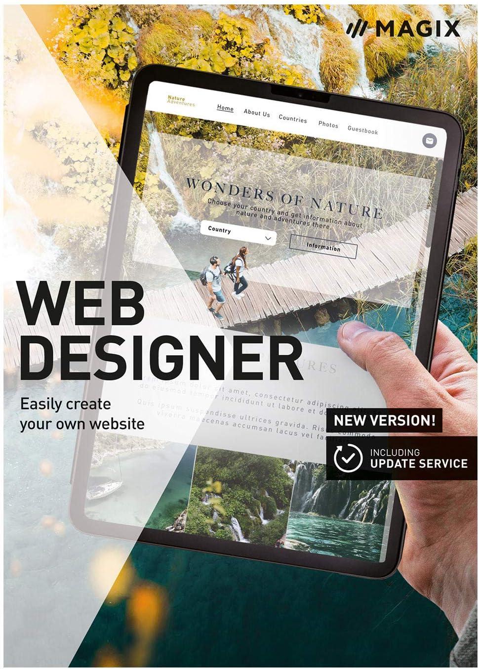 Amazon Com Xara Web Designer 17 Pc Download Software