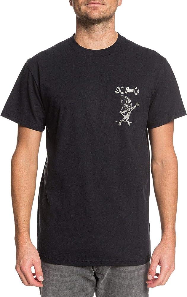 DC Shoes Taco Tuesday - Camiseta - Hombre - S: Amazon.es: Ropa y accesorios