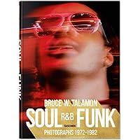 Bruce W. Talamon. Soul. R&B. Funk. Photographs 1972-1982