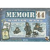 Days of Wonder Memoir 44 Winter Wars [importato da UK]