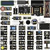 KEYESTUDIO BBC micro:bit(マイクロビット)37センサー付き1ボックススターターキット チュートリアル付き+ BBCマイクロビットコントローラボード