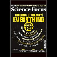 BBC Science Focus - New Year 2021