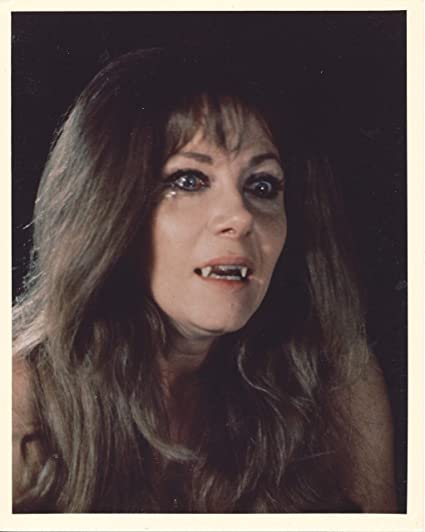 INGRID PITT/VAMPIRE LOVERS/8X10 COPY PHOTO A4031 at Amazon's ...