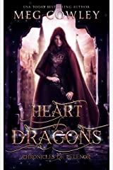 Heart of Dragons (Chronicles of Pelenor: Rise of Saradon Book 1) Kindle Edition