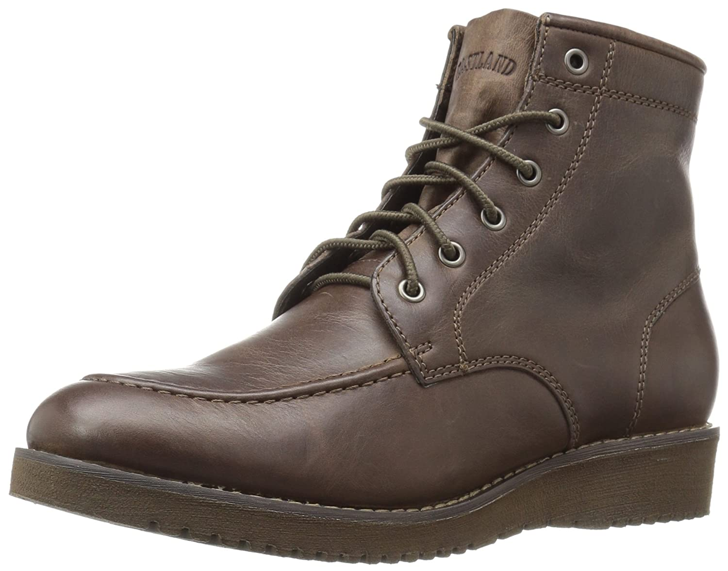 Eastland Women's Dakota Winter Boot B01DTJAZWG 7.5 B(M) US|Dark Tan