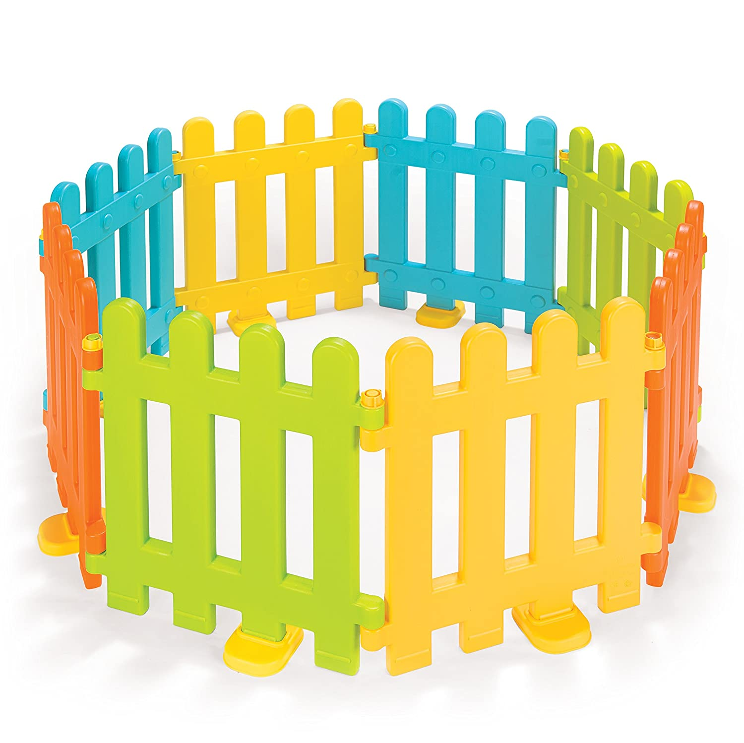 Siva 03015 - Fence bunter Kindergitter