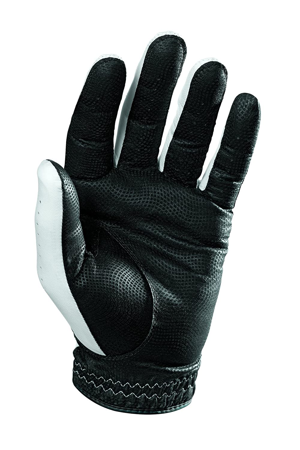 Hirzl Men s Trust Control Textured Palm Kangaroo Leather Golf Glove