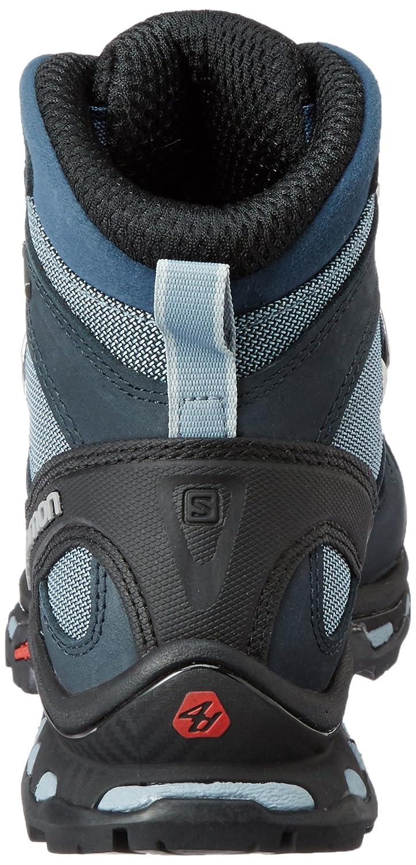 Salomon Women's Quest 4D 2 GTX Hiking US|Deep Boot B00PRNPW6W 6 B(M) US|Deep Hiking Blue/Stone Blue/Light Onix 7b633b