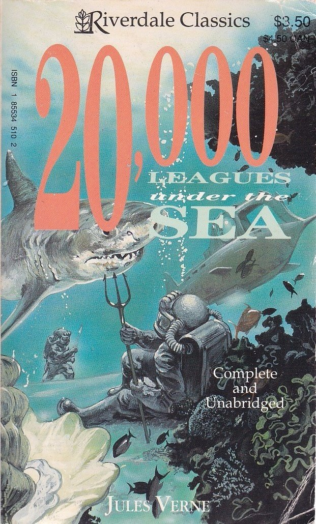 20 000 Leagues Under The Sea Classic Pop Ups Verne Jules 9780732309282 Books