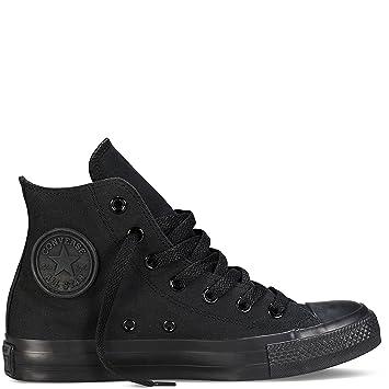 black converse 9