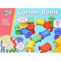 Galt 1003235 Cotton Reels,Craft