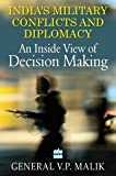 India's Military Diplomacy: An Inside View of Decision Making