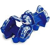 Zinc – Street Gliders – Bleu – 1 Paire de Roulettes