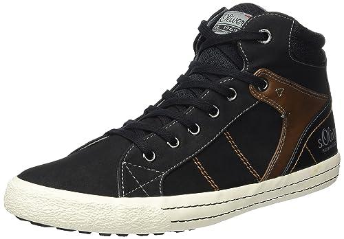 Mens 15202 Hi-Top Sneakers s.Oliver 0oHEVvrk8